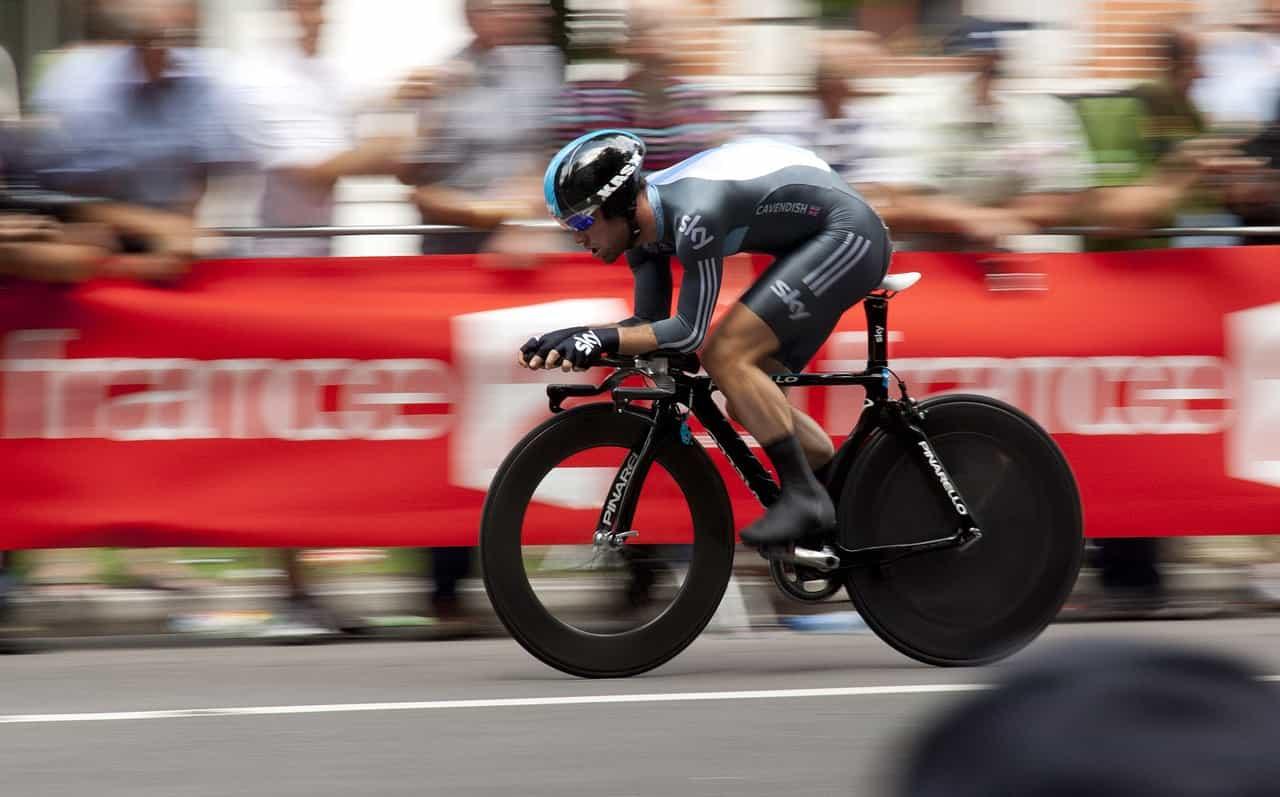 Focus tecnica: impugnare il manubrio in bicicletta