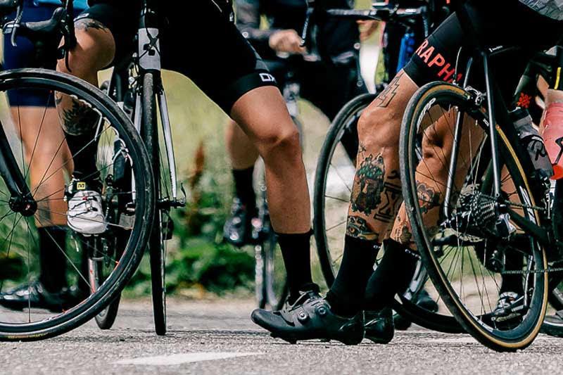 Limite dell'altezza dei calzini