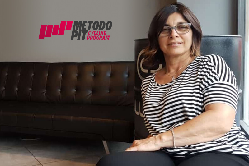 Sandra Beltrami