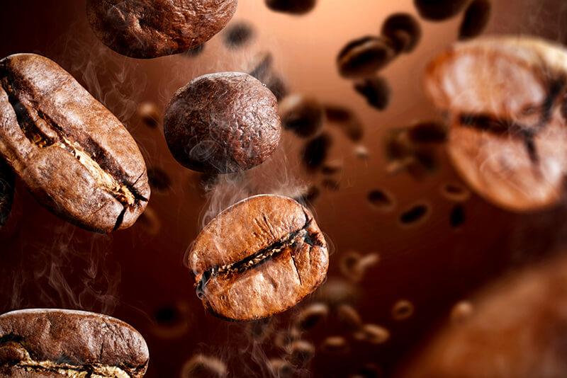 Caffè e caffeina nello sport