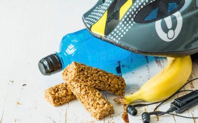 La banana nello sport: i vantaggi per l'atleta