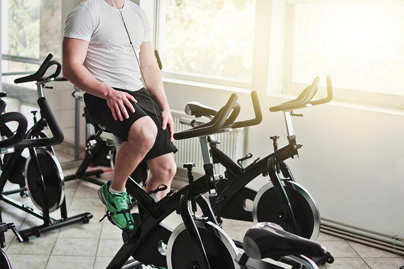 L'allenamento Indoor senza mani come strumento condizionale e tecnico