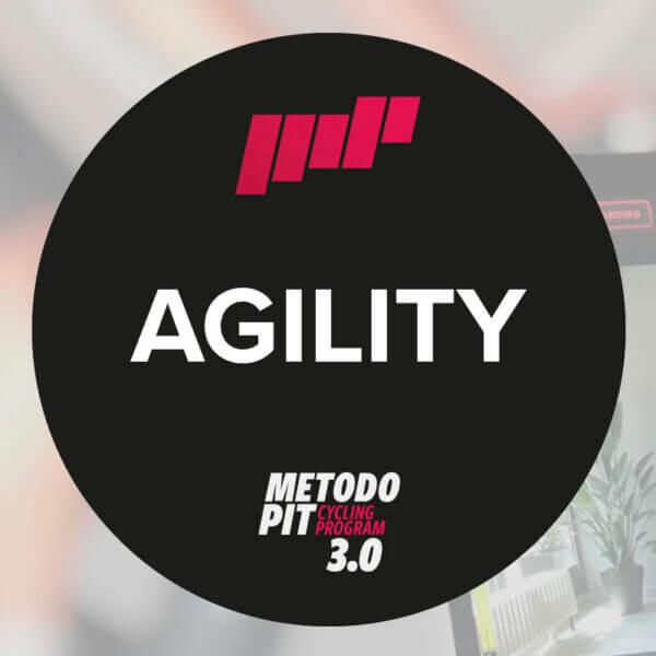 Metodo Pit 3.0 M3 Agility