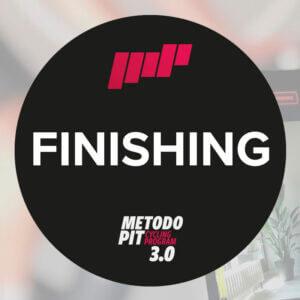 Metodo Pit 3.0 M5 Finishing