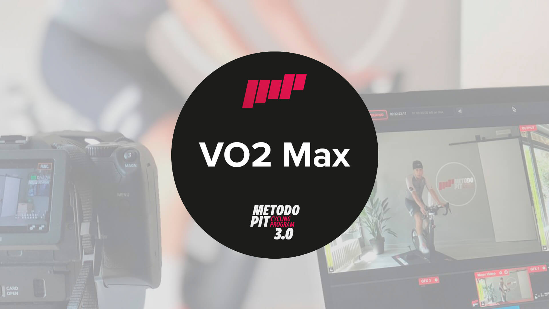 Metodo Pit 3.0 VO2 Max