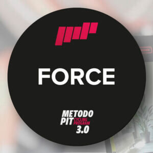 Metodo Pit 3.0 M1 Force Completo