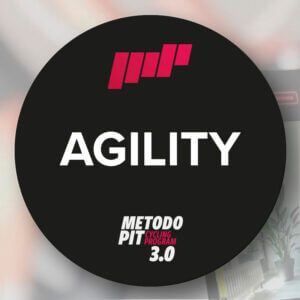Metodo Pit 3.0 M3 Agility Completo
