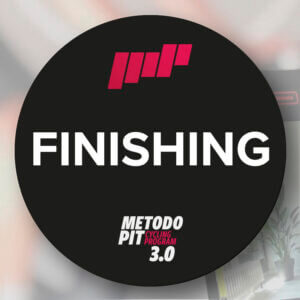 Metodo Pit 3.0 M5 Finishing Completo