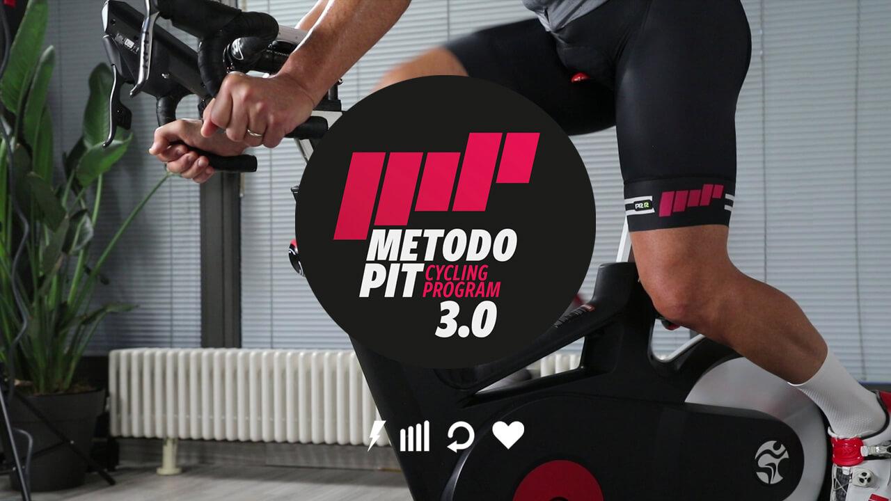 Metodo Pit 3.0 Pacchetto 5 Mesocicli