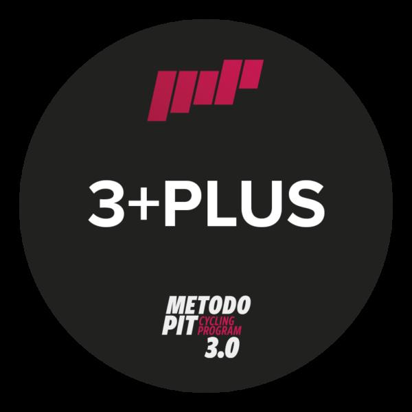 Metodo Pit 3.0 Pacchetto 3 Mesocicli Plus