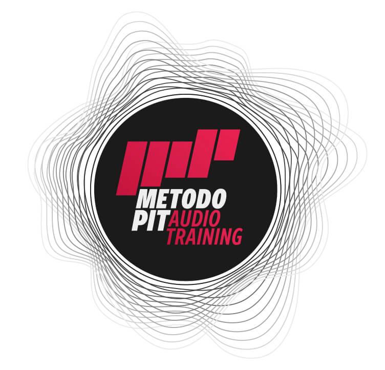 Metodo Pit Audio Training