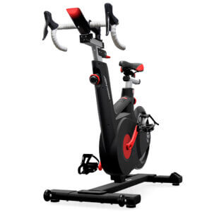Bike IC6 Life Fitness