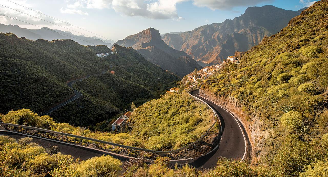 Gran Canaria, Pit Training Week 2022